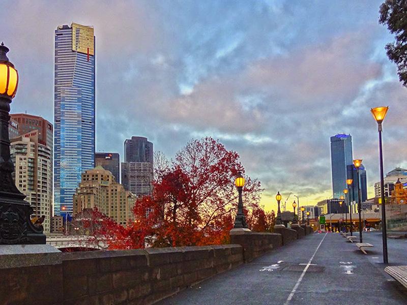 Melbourne property market update