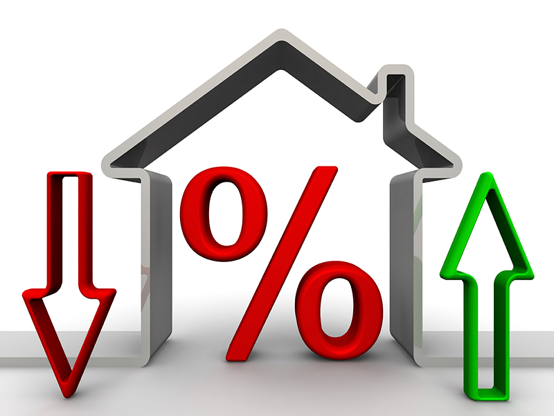 Update on home loan rates