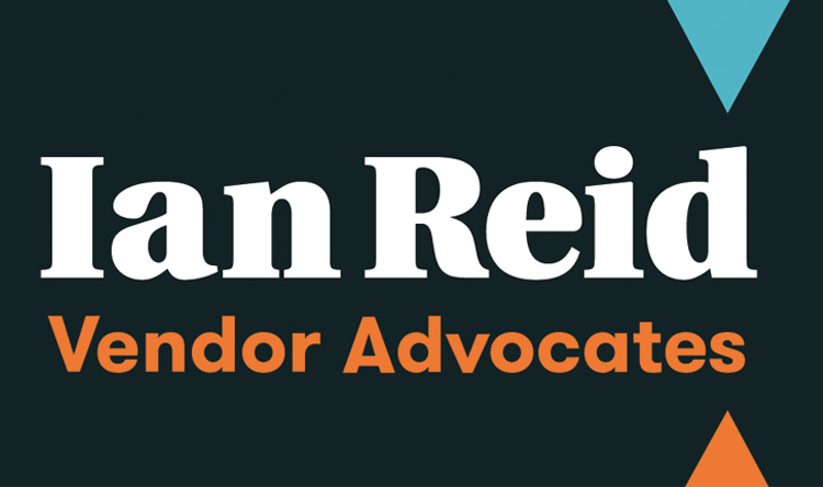 Ian Reid's Vendor Advocates