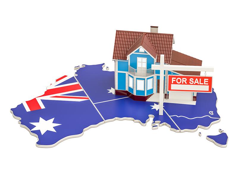 National property market data