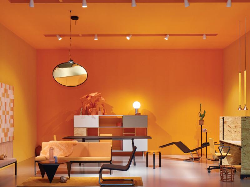 decorative trends interior design