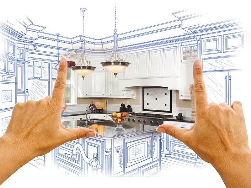 Renovating or building
