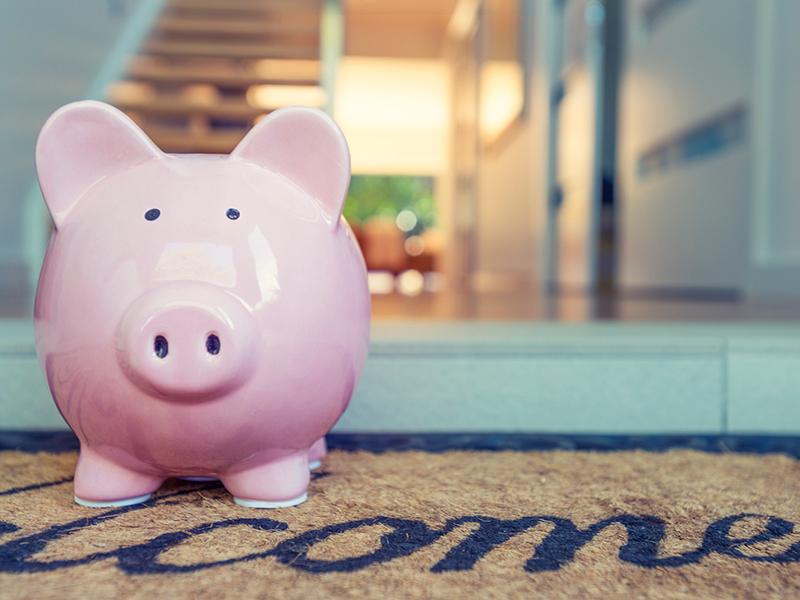 home deposit changes