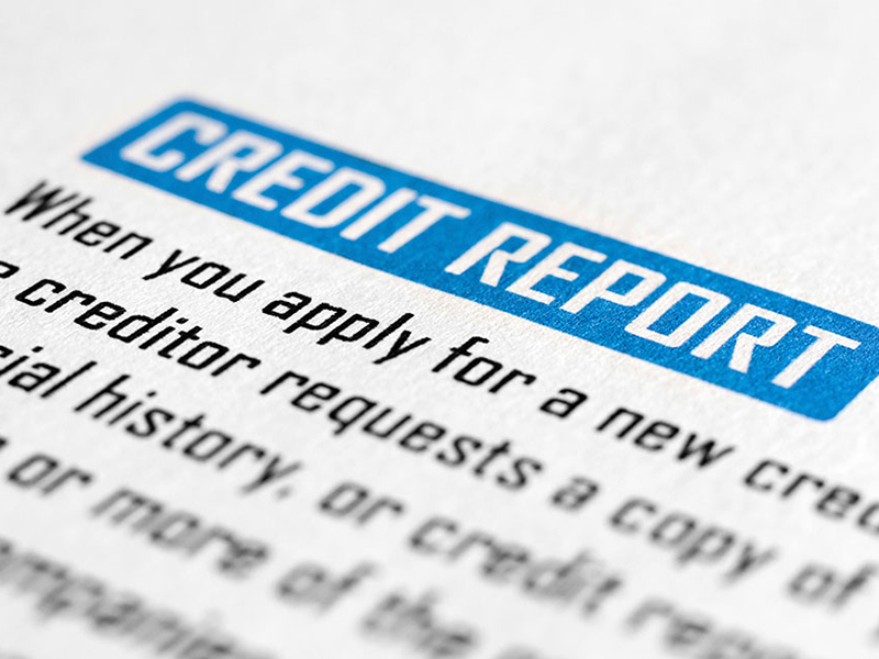 credit score rules have changed
