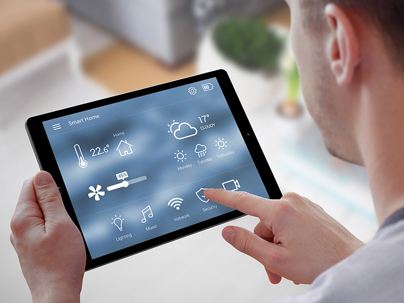 understanding smart home technology