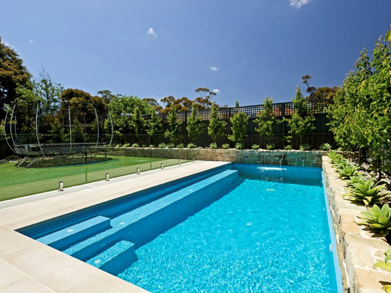 tips on adding a swimming pool