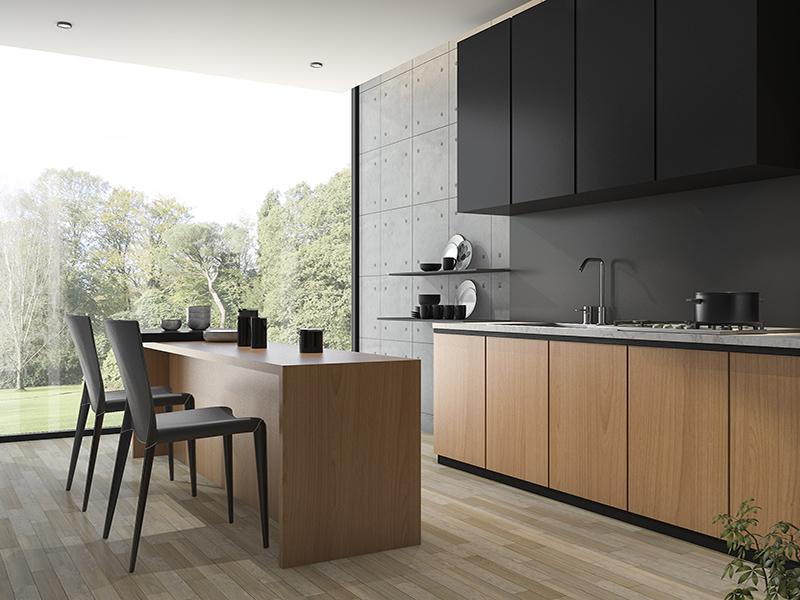 kitchen renovation trend 2019