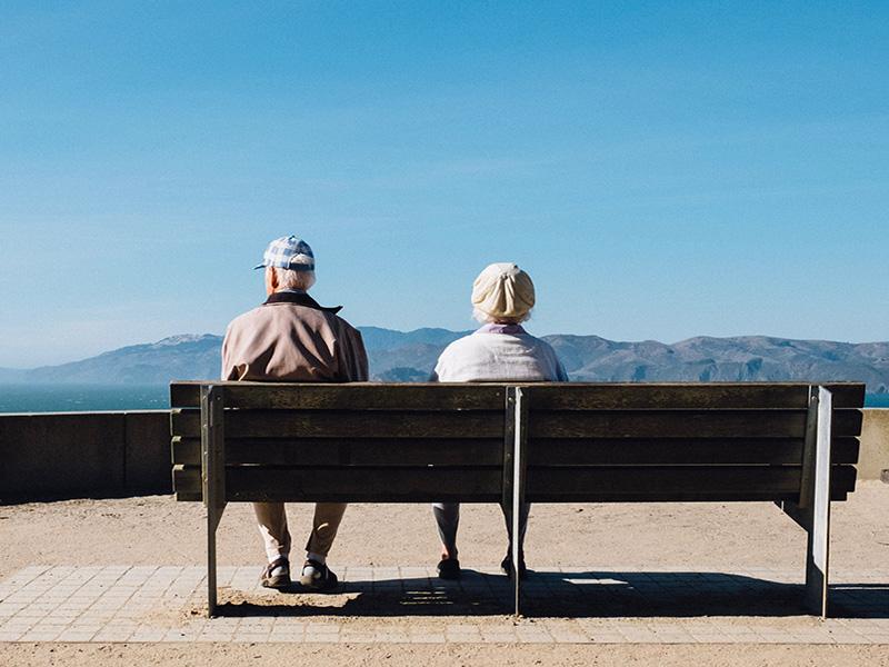 helping older relatives