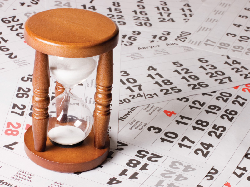 picking the right time to buy