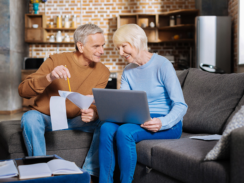 the move to retirement living