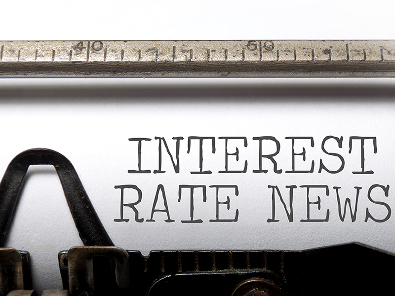 interest rate cuts