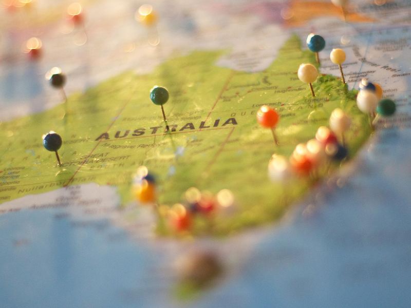 Victorian market demographics