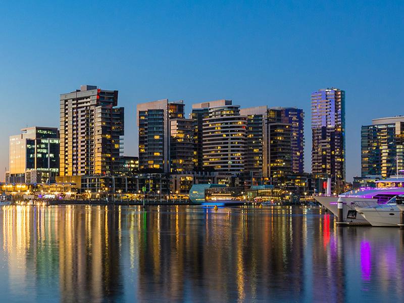 Melbourne rental market