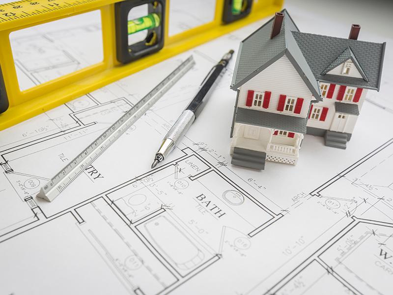 HomeBuilder assistance package