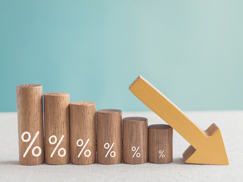 update on interest rates