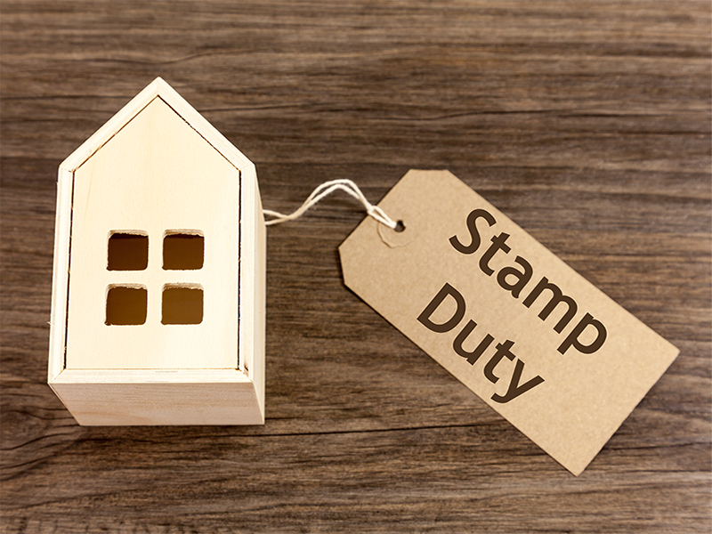 stamp duty reform