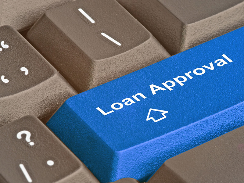 loan approval update