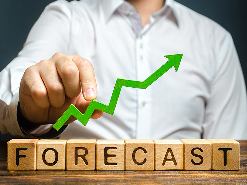 property market forecasts