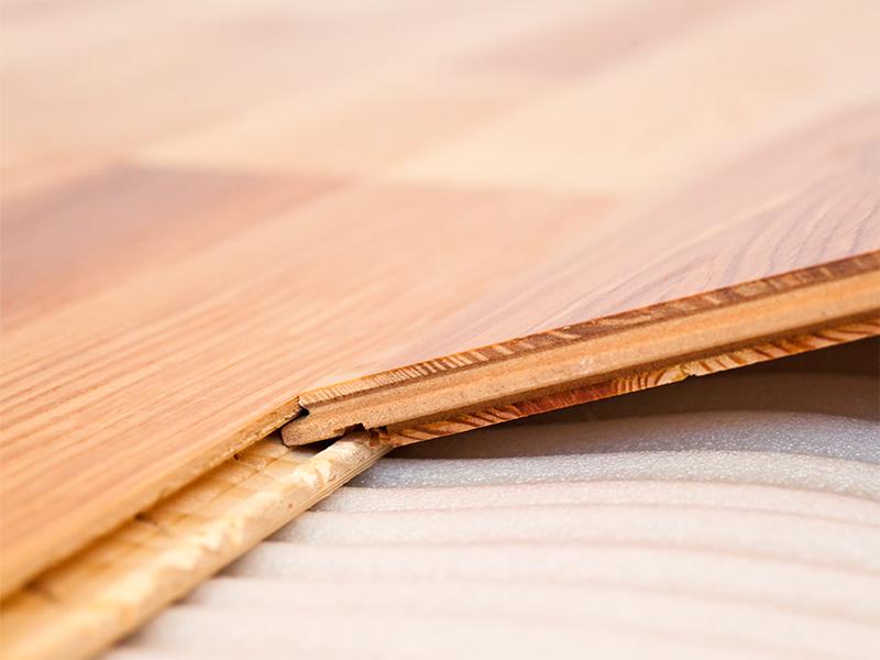 tips on floating floorboards